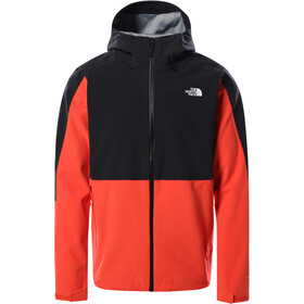 The North Face Apex Flex Dryvent Jacket Men, TNF black/flare